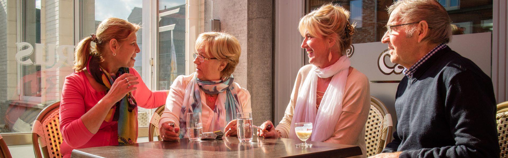 Café De Medard